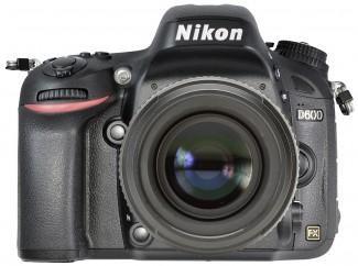 Nikon D600_spreda