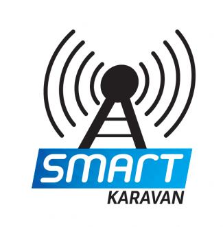 Smart karavan - preview