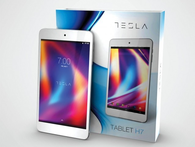 TESLA_TABLET_H7_box