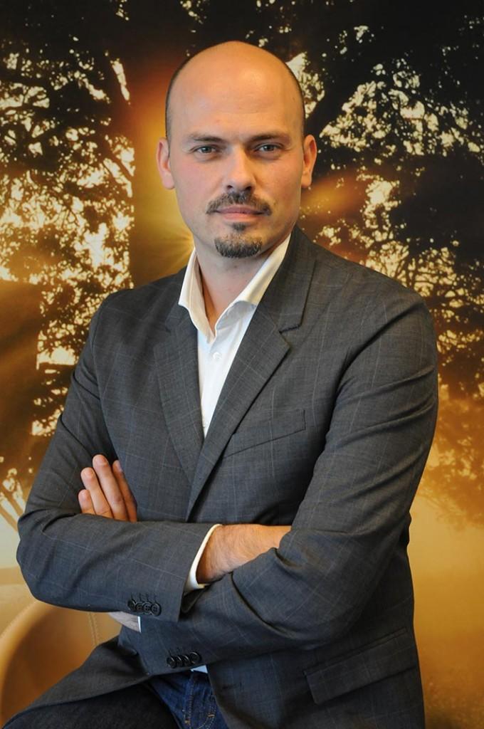 Vladimir Ljubibratić, direktor razvoja poslovanja