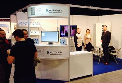 Autodesk OSA1