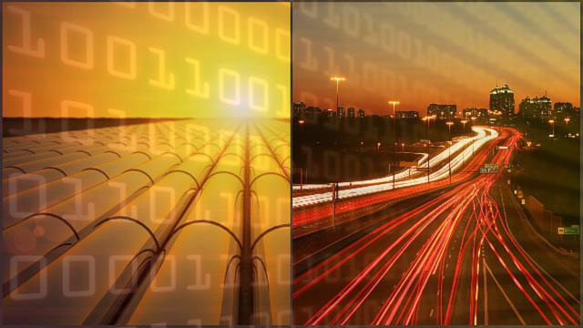 efikasno sa infrastrukturom to-net
