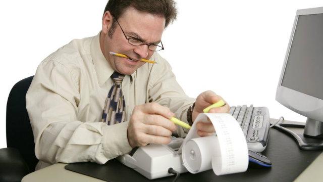 creative accountant