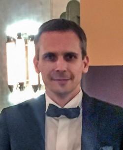 Dejan Kastelic, CTO, Vip Mobile