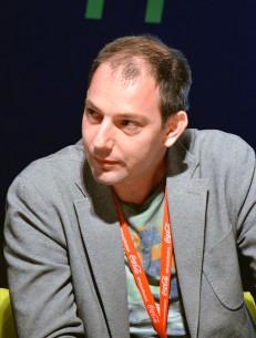 Dušan Stojanović, direktor Direkcije za eUpravu