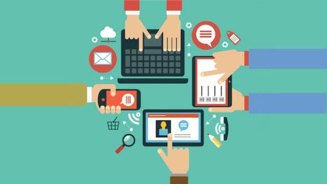 4 koraka internet oglasavanje pcpress