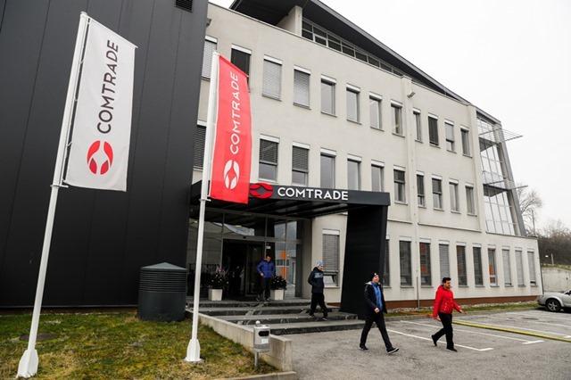 Comtrade Maribor (2)