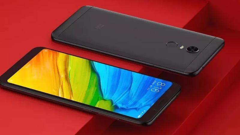 Xiaomi Redmi 5 i Redmi 5 Plus telefoni kineski mobilni