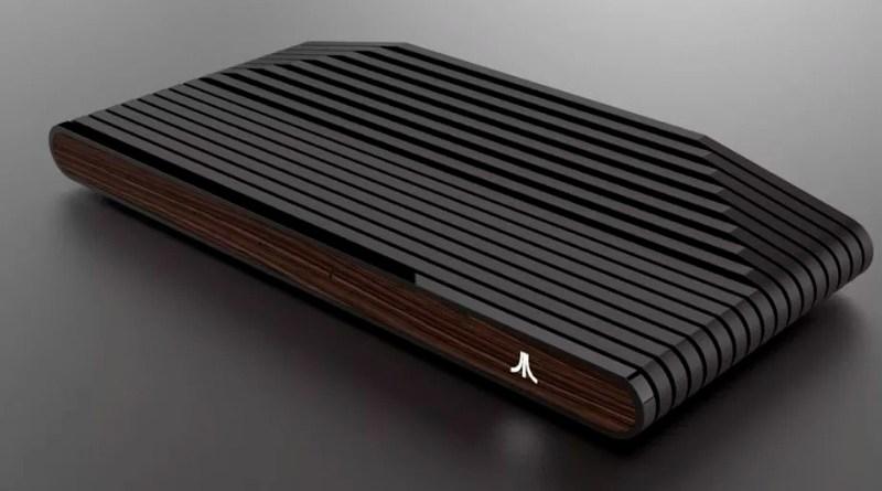 Atari konzole stare igrice video igre nostalgija