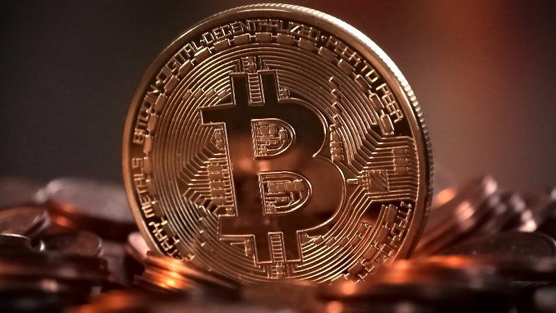 Bitcoin vrednost value skok razmena