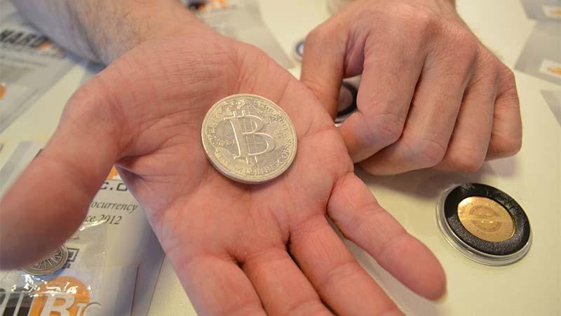 Ulaganje u blockchain bitcoin
