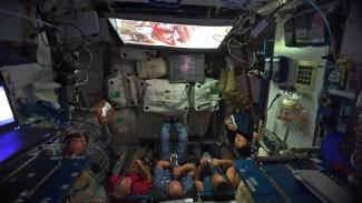 NASA astronauti gledali Star Wars u svemiru