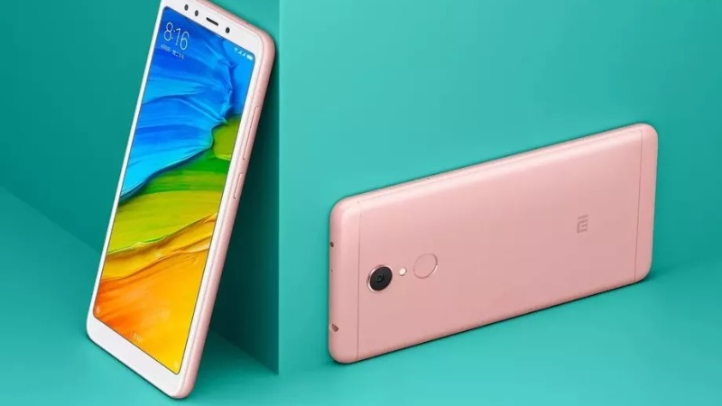 Novi Xiaomi Redmi 5 telefon koštaće 100 evra kineski mobilni jeftino
