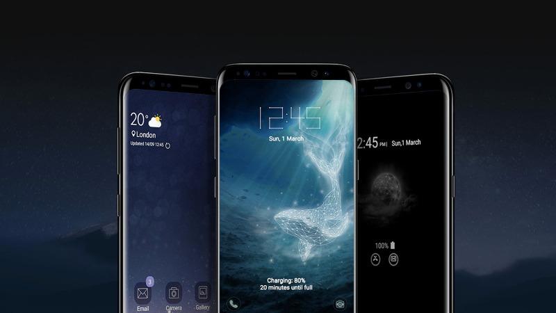 6 stvari koje će imati novi telefoni samsung s9 otiska prsta na ekranu mobilni smartfon