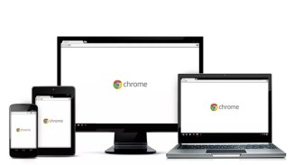 Google Chromes Ad block