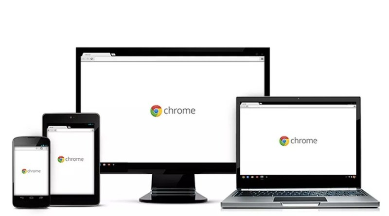Google Chromes Ad block