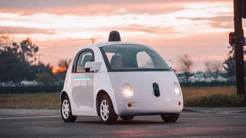 Samovozeća kola imaju veliki problem waymo autonomna vozila Google