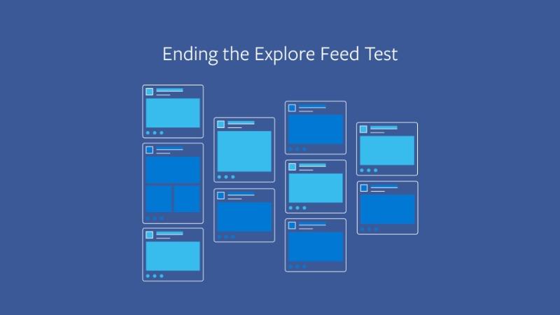 Explore feed facebook fejsbuk eksplor fid Srbija