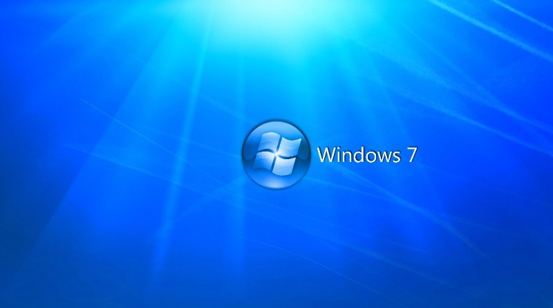 Windows 7 OS