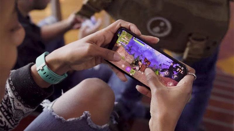 samsung app fortnite video igra game epic games google apk file