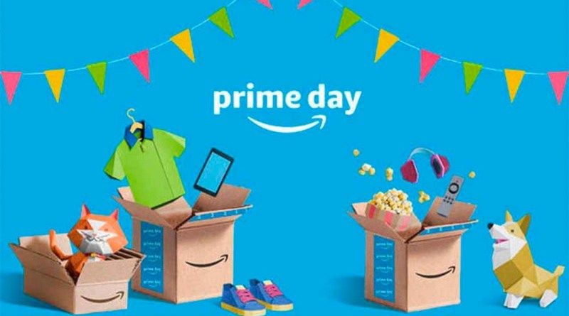 Prime day online prodaja Amazon kupovina
