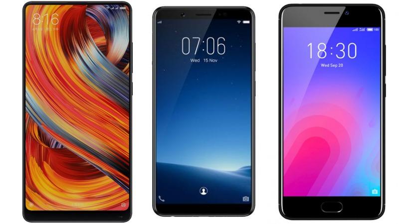 Sedam razloga zašto (ne) treba kupiti kineski telefon mobilni android specifikacije