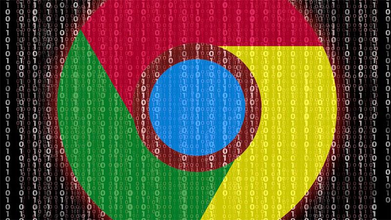 Chrome dobija