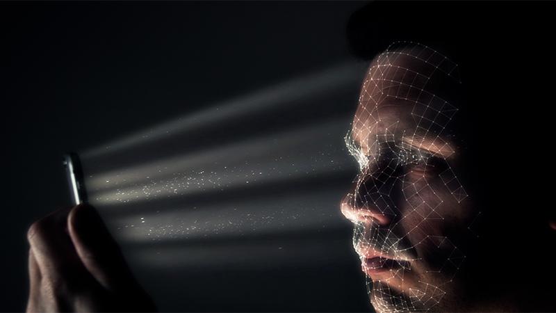 biometrijsko otključavanje telefona prepoznavanje lica