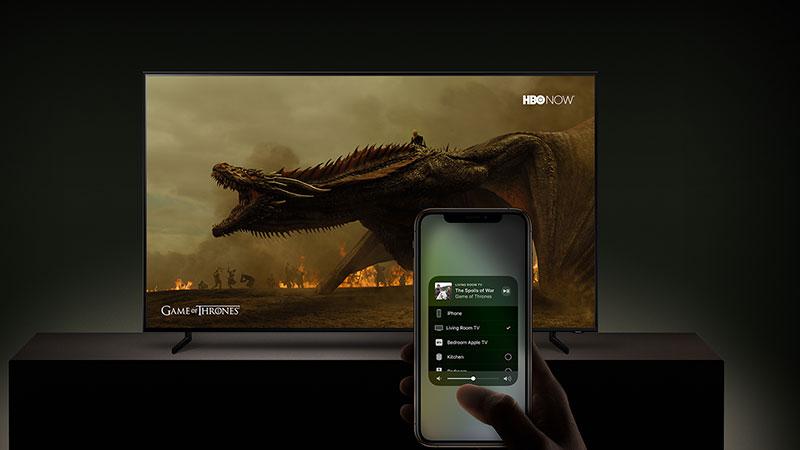 Samsung neće napustiti Tizen u korist Android TV-a.