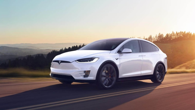 Tesla tužena nakon sudara S model