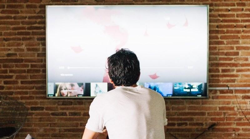 Gledanje televizije kablovksa