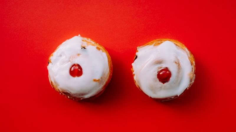 kolačići cupcakes