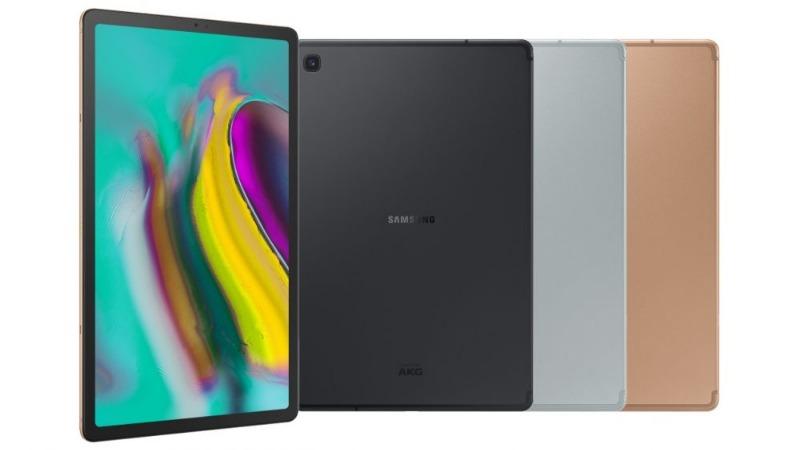 Predstavljen Samsung Galaxy Tab S5e