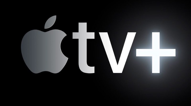 apple tv+ streaming service
