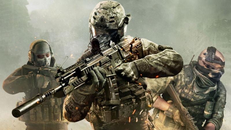 Call of Duty Mobile video-igra igrica za mobilni