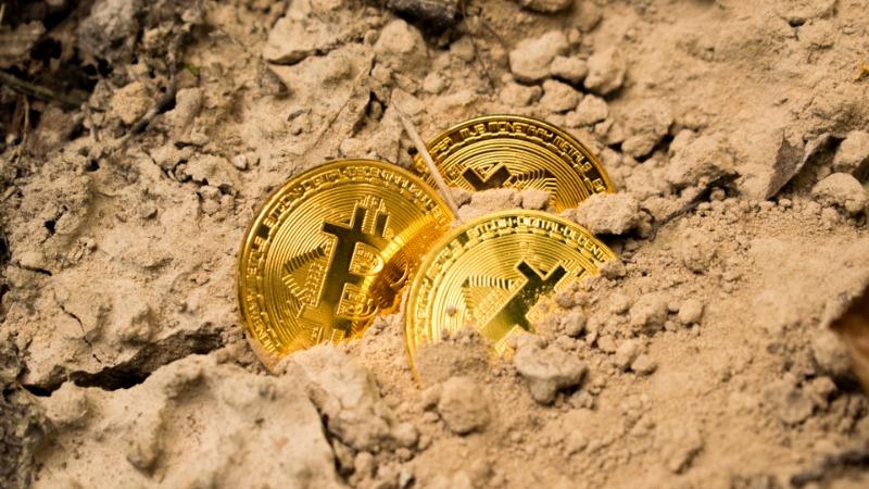 Kina ukida Bitcoin rudarenje kriptovalute