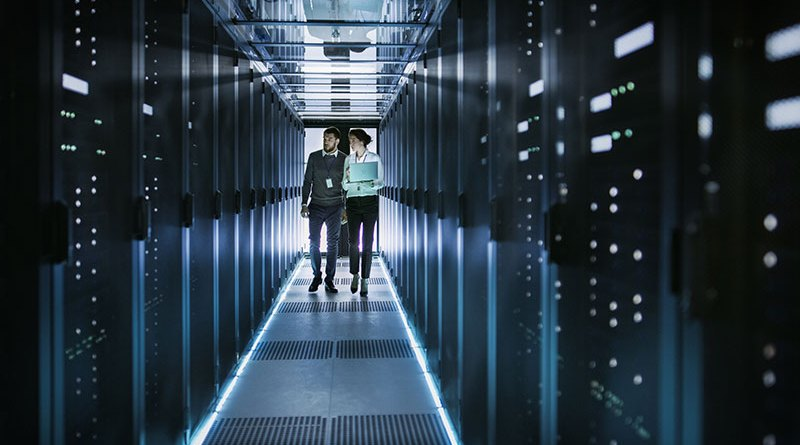 Schneider Electric: Proaktivno u budućnost IT-ja