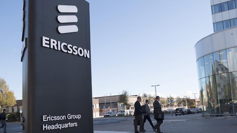 ericsson odustao od sajma u Barseloni