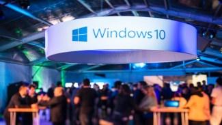 windows ten logo