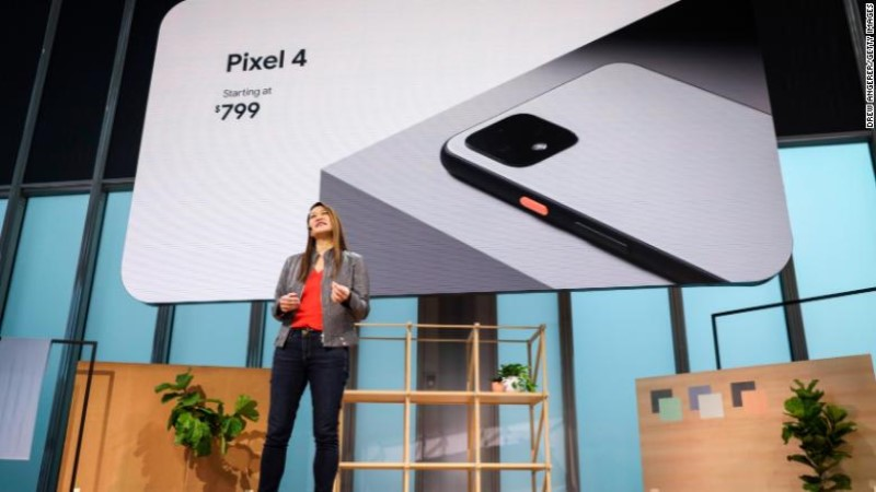 Google pixel-4-phone XL