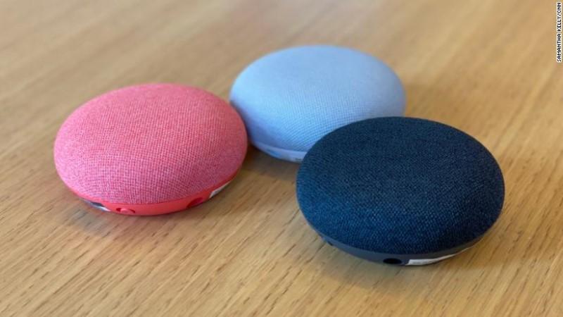 Google-smart-home-device-nest-mini