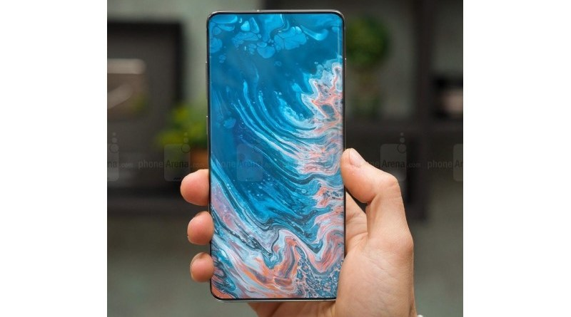 Samsung Galaxy S11 design leak