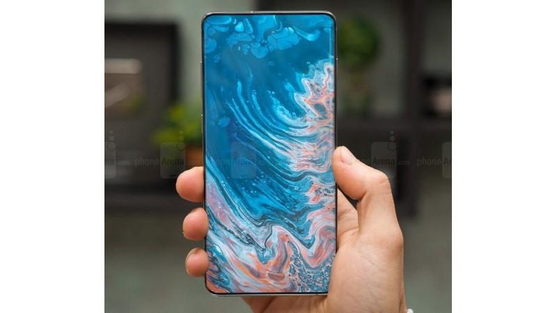 Samsung Galaxy S11 design leak