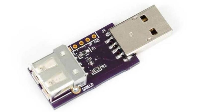 USB kondom za digitalnu sigurnost