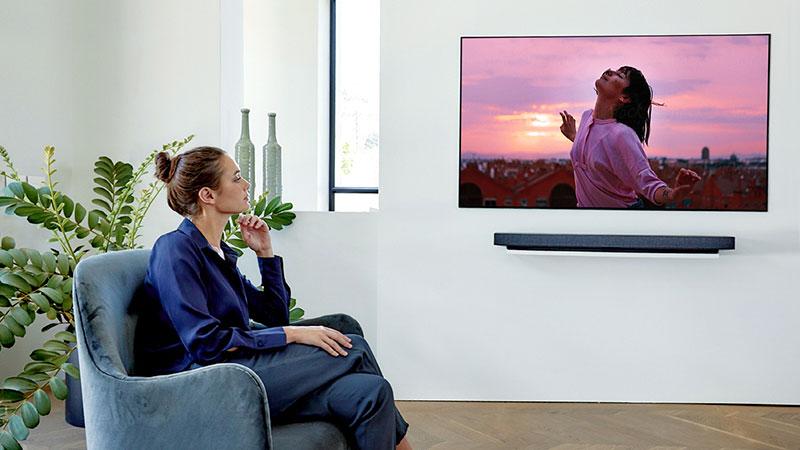 LG najavio ovogodišnji portfolio 8K OLED televizora na CES sajmu