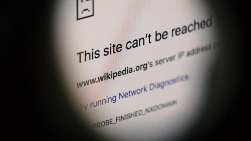 Wikipedia se vratila u Tursku