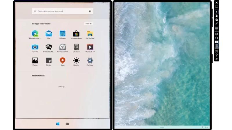 windows 10x instalacija