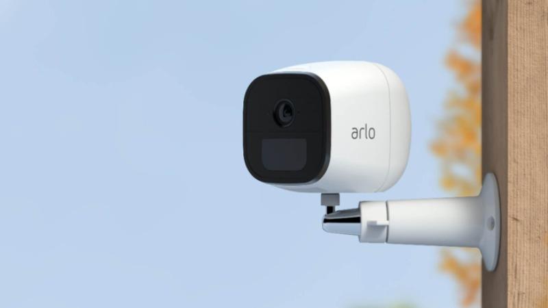Arlo Pro 3 dobio podršku za Apple