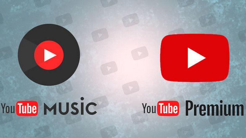 youtube music omogućava filtriranje snimaka