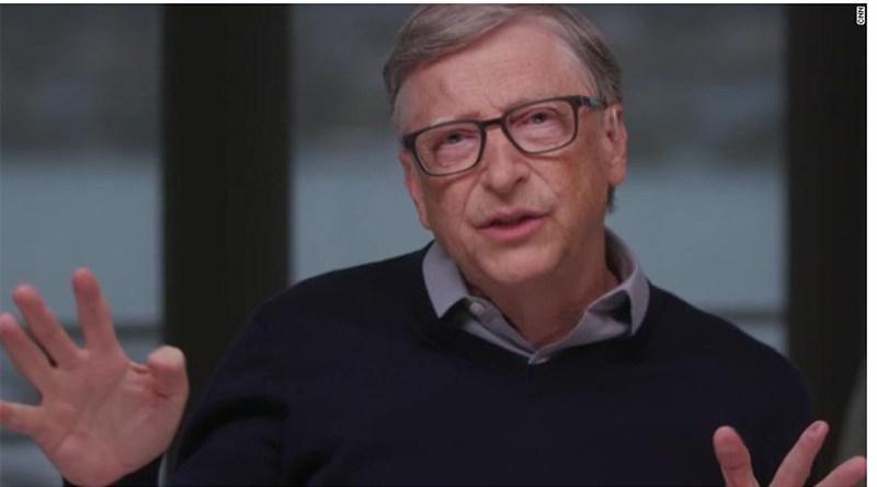 Bill Gates o epidemiji COVID-19 – koliko će ona trajati?